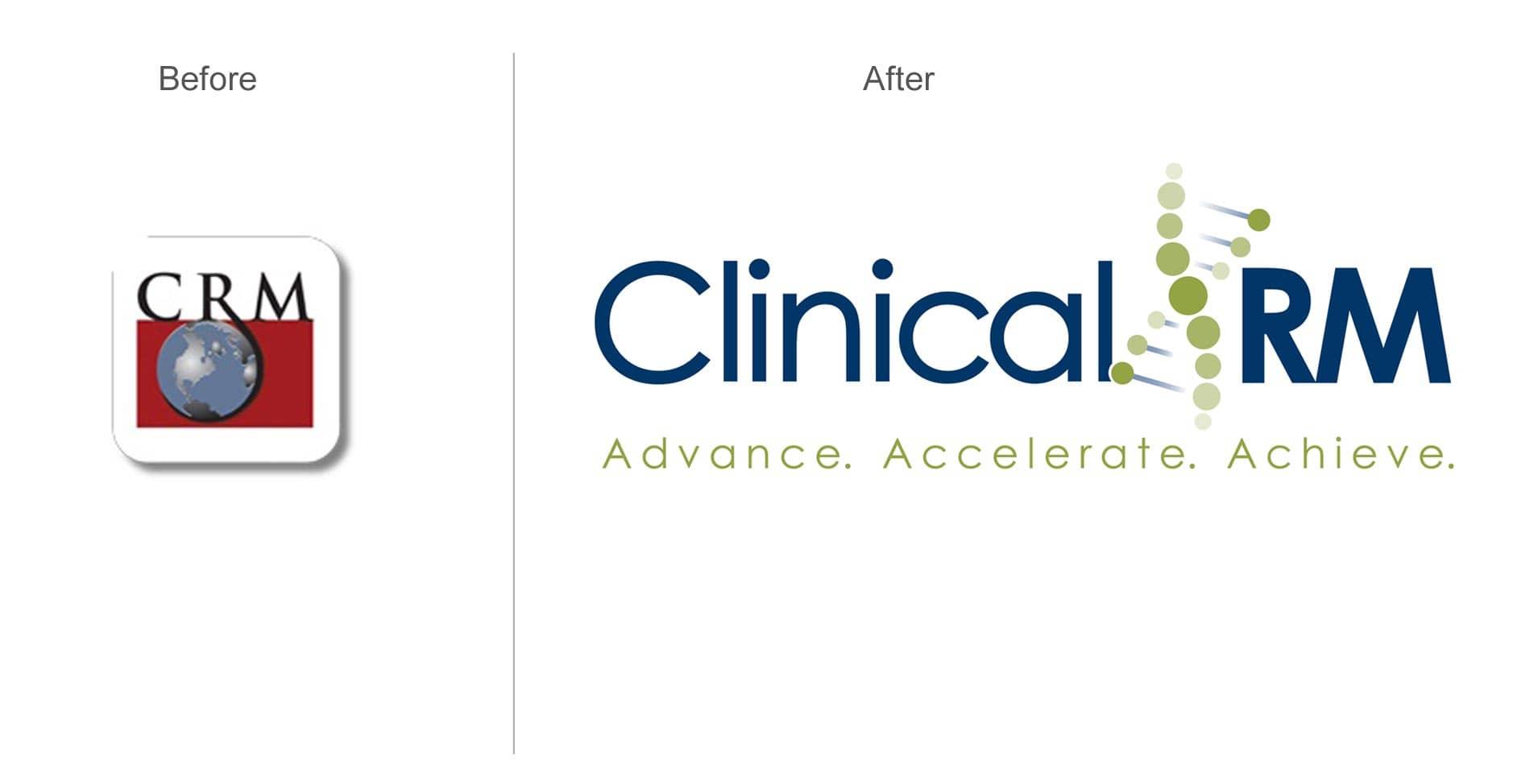 ClinicalRM Coporate Identity