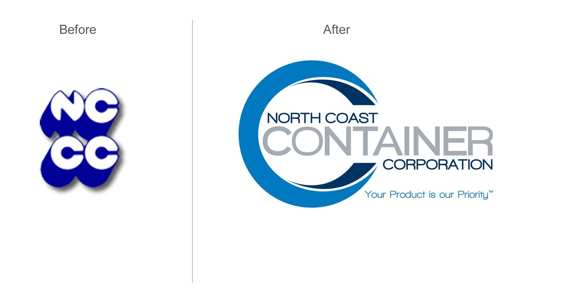 North Coast Container Brand Overhaul as Part of Website Strategy