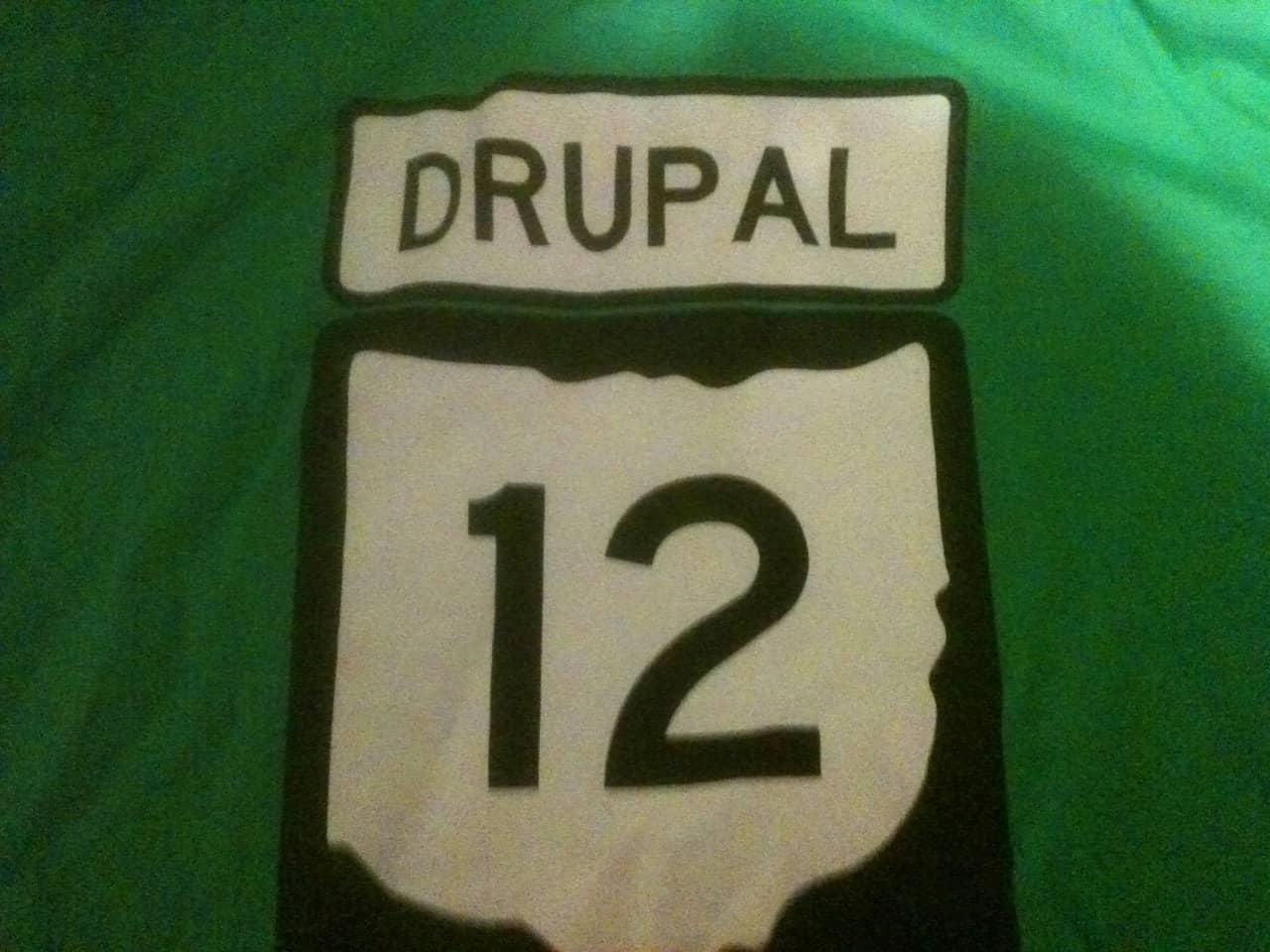 Drupal Camp