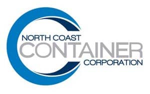 North Coast Container Corp. Logo by Idea Engine
