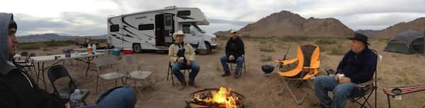 EO Retreat to New Mexico. Prode Forum, Cleveland Ohio