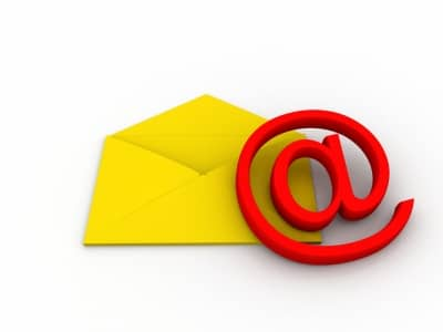 Is Email Going Out Of Style
