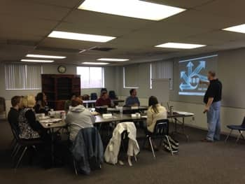 Building Trust Workshop