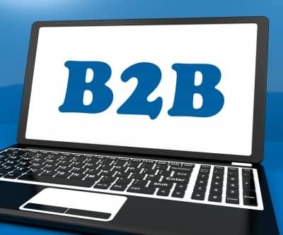 B2B Inbound Marketing Lead Generation