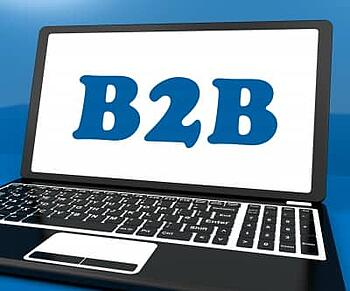 B2B Inbound Marketing Lead Generation