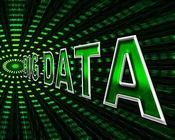 big-data-part-one