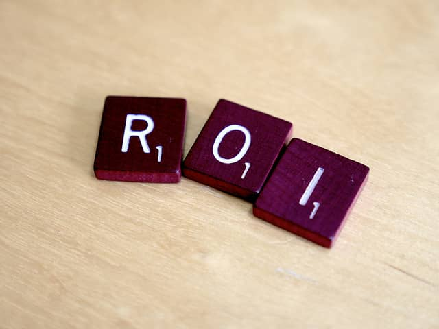 ROI-B2B-Marketing-Program
