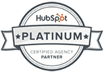 SyncShow is a HubSpot Platinum Partner in Cleveland, OH