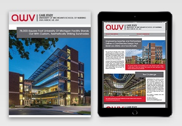 AWV Ebook on Tablet