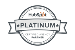 SyncShow is a HubSpot Platinum Agency Partner