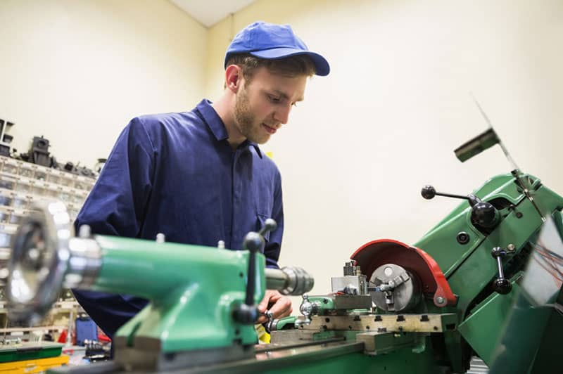 manufacturing programs