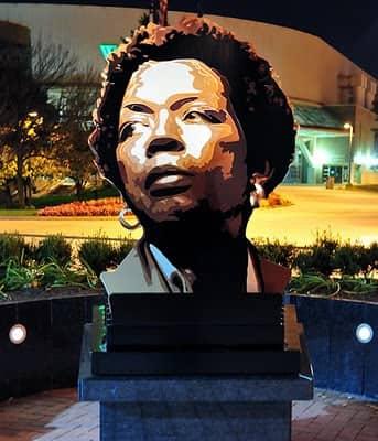 Stephanie Tubbs Jones Transit Center