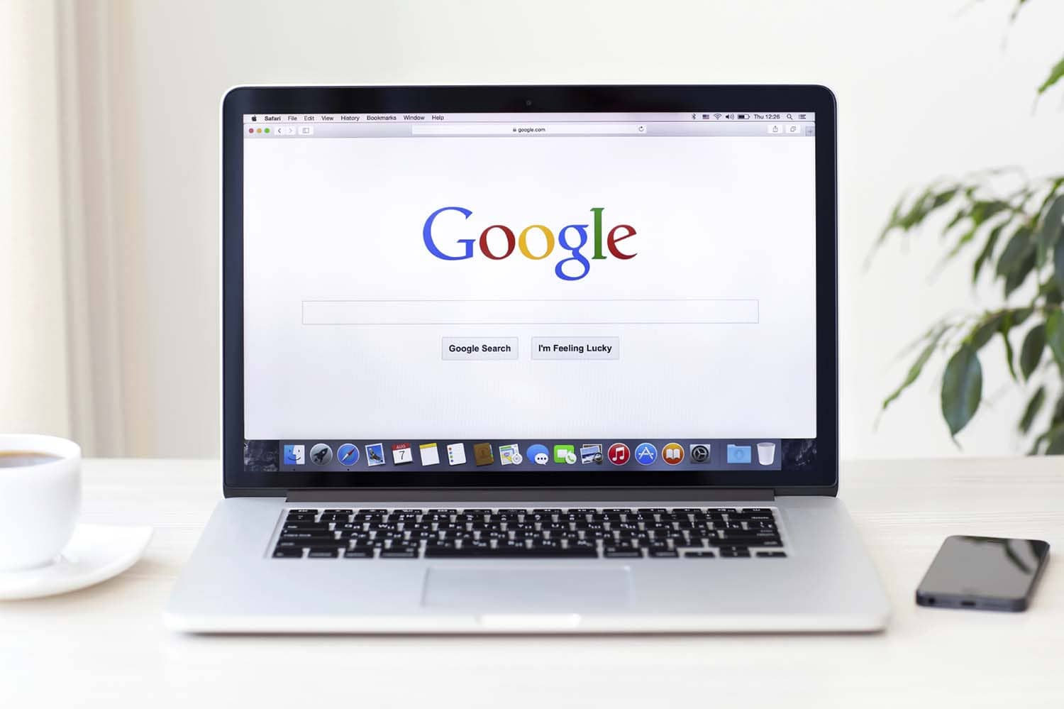Search Engine Optimization for Manufacturers