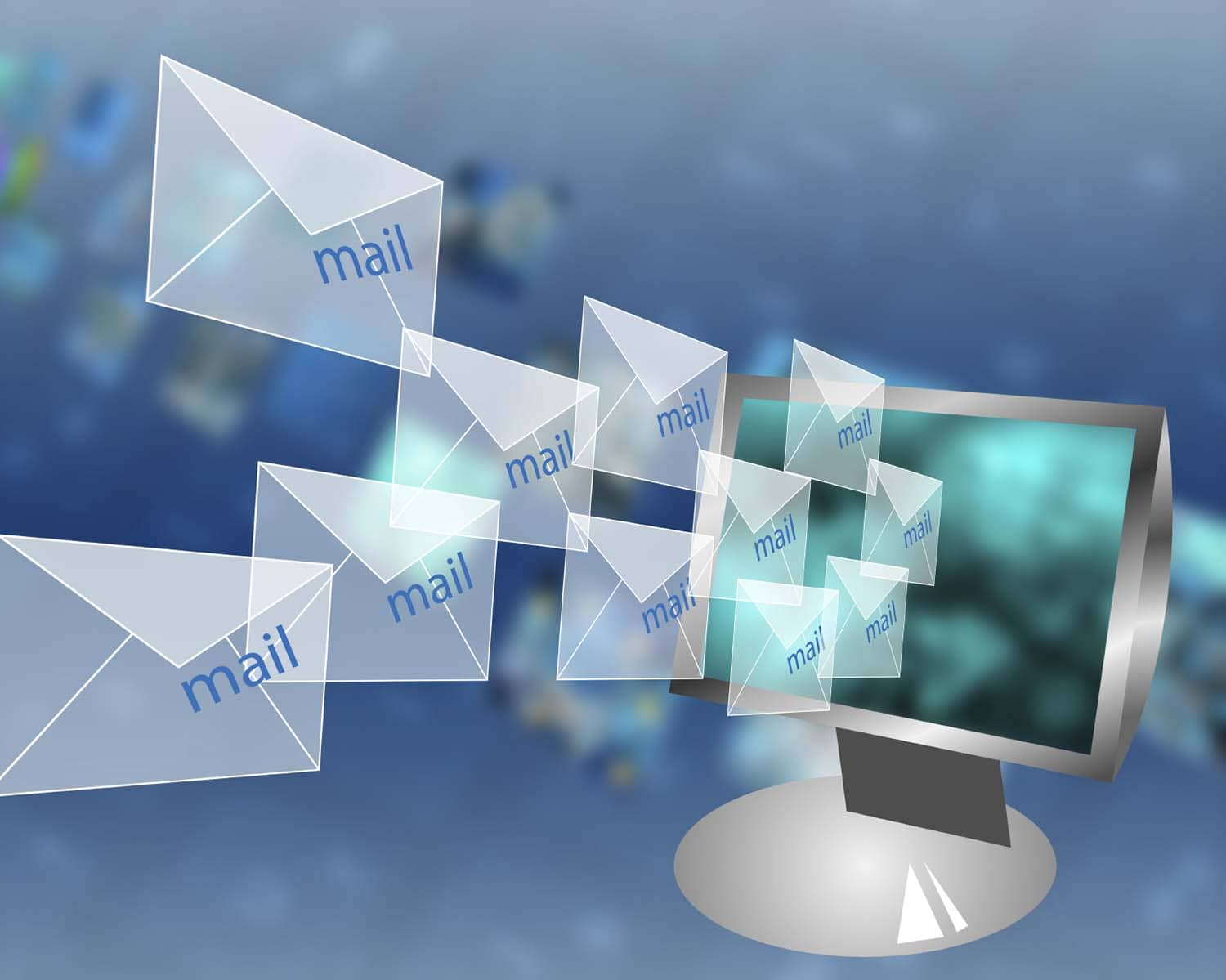 email marketing for B2B