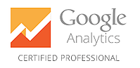 SyncShow employees are Google Analytics certified