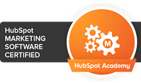 SyncShow team members are HubSpot Marketing Software certified