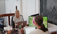 Collaborative Work Environment-1