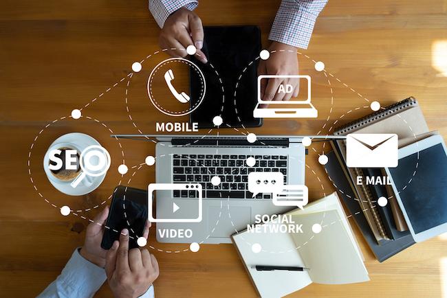 Digital Sales & Marketing