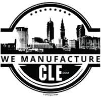 SyncShow is a proud sponsor of the We Manufacture CLE initiative