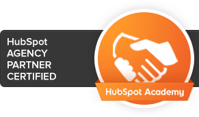 SyncShow possesses a HubSpot Agency Partner certificate