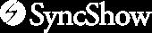 2019_SyncShow_logo_withCircle_WHITE
