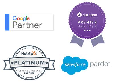 Tech-Partners-Google-DataBox-HubSpot-Pardot_landingPages