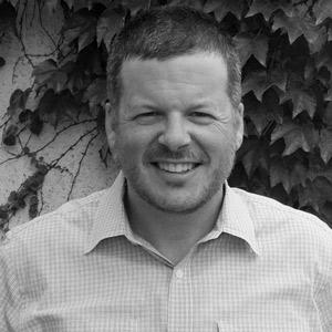 Chris Peer, President & CEO of SyncShow