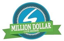 Become a member of SyncShow's Million Dollar Club