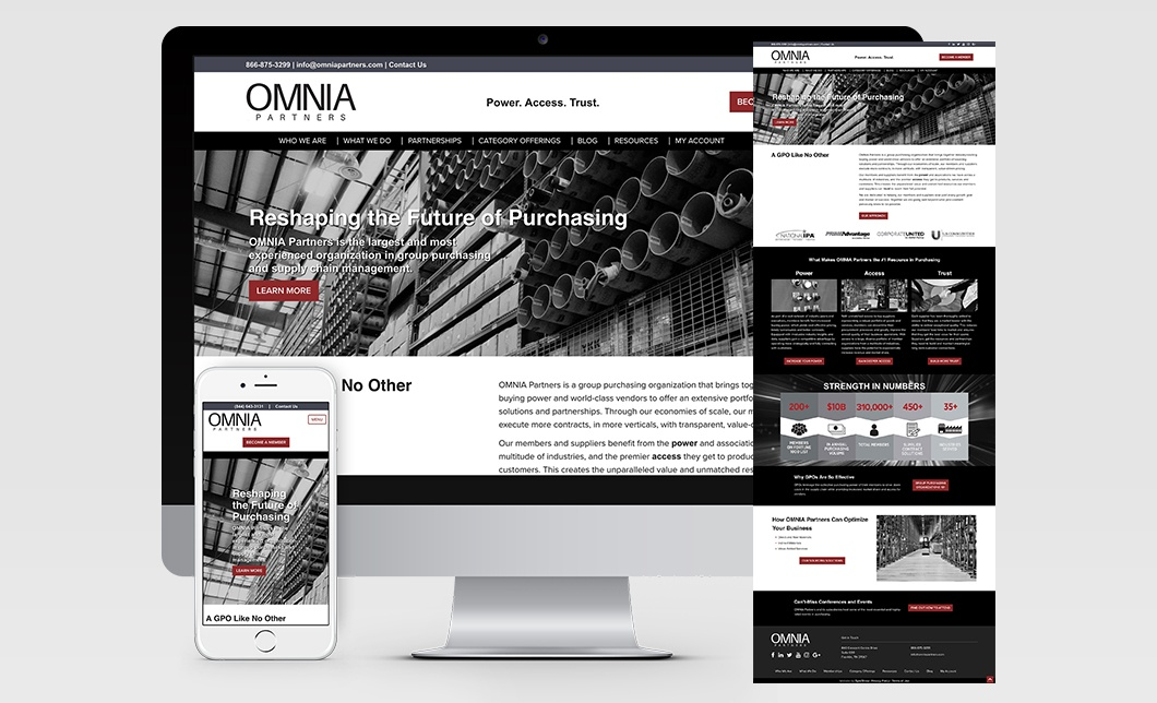 our work OMNIA