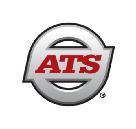 ATS Testimonial Logo