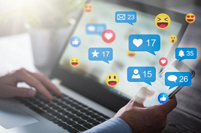 Social Media Emojis