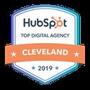 HubSpot top agency